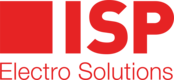 ISP Electro Solutions AG Logo